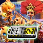 Betsoft Collage