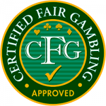 Certified Fair Gambling