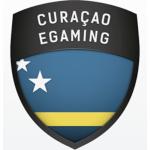 Curacao eGaming Seal