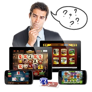 How to choose best slots site