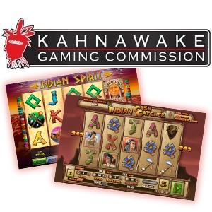 kahnawake gaming comission