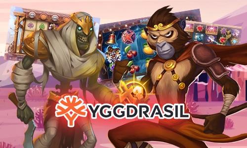 Yggdrasil Slots main image