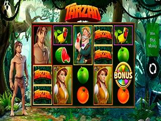 Tarzan Slot